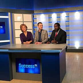 anthony morrison success tv